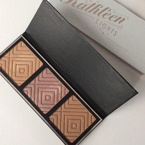 makeup geek Makeup - Makeup geek Kathleen lights Palette